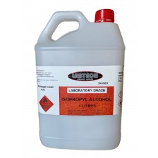 Isopropyl Alcohol 5 Litres
